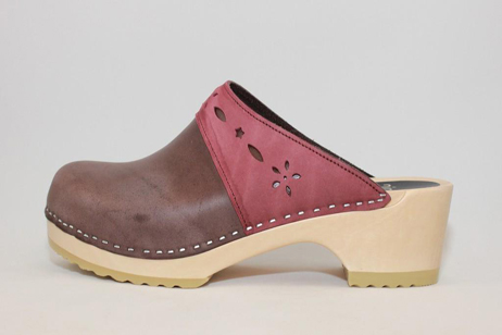 woodstock wfs open back clog