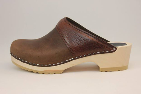 woodstock ws open back clog